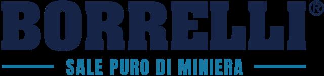 Borrelli - Sale Puro di Miniera