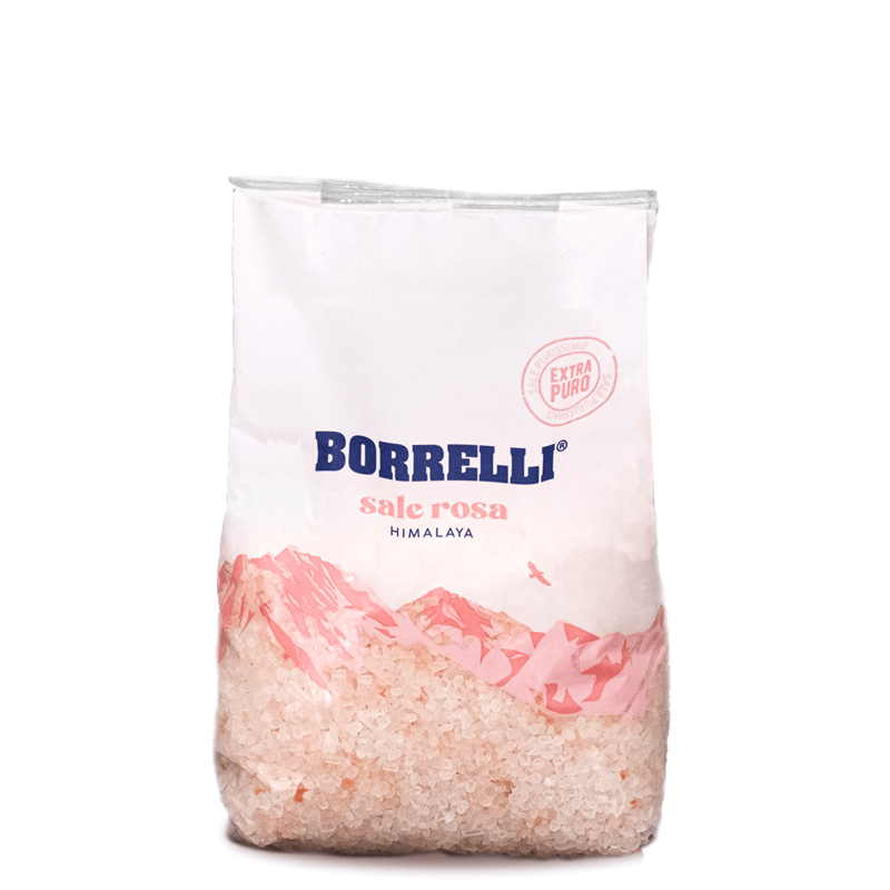 Borrelli - Sale rosa dell'Himalaya grosso